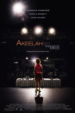 """Akeelah and the Bee"" (Deseret Photo)"