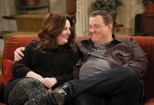 """Mike & Molly"" stars Melissa McCarthy as Molly and Billy Gardell as Mike in the final season of the sitcom, now on DVD. (Deseret Photo)"