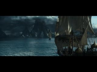 Pirates of the Caribbean: Dead Men Tell No Tales (2017) (Deseret Photo)