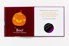 """Boo! Haiku"" was written by Deanna Caswell and illustrated by Bob Shea. (Deseret Photo)"