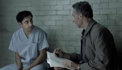 "Riz Ahmed, left, and John Turturro star in the HBO miniseries ""The Night Of,"" now on Blu-ray and DVD. (Deseret Photo)"