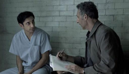 """Riz Ahmed, left, and John Turturro star in the HBO miniseries """"The Night Of,"""" now on Blu-ray and DVD. (Deseret Photo)"""