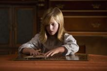 "Lulu Wilson is Doris in ""Ouija: Origin of Evil."" (Deseret Photo)"