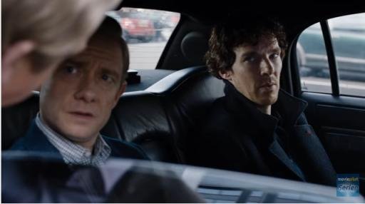 "A trailer for the much-anticipated fourth season of the ever-popular British series ""Sherlock"" is now online, and it lit the web on fire. (Deseret Photo)"