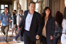 "Tom Hanks and Felicity Jones star in ""Inferno."" (Deseret Photo)"