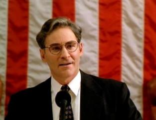 "Kevin Kline plays an everyman who impersonates the president in ""Dave"" (1993). (Deseret Photo)"