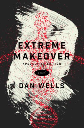 """""""Extreme Makeover"""" is by Dan Wells. (Deseret Photo)"""