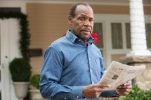 """Danny Glover stars as Walter in """"Almost Christmas."""" (Deseret Photo)"""
