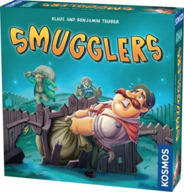 "In Smugglers, players form the ""sacks"" used for smuggling out of modeling clay and hide their contraband within. The sacks are then rolled down a 3-D path, with a die roll determining which hole in the fence the player needs to try to squeeze through. The player whose bag fits through the hole and who has the largest sack now checks the smaller bags, possibly taking the contraband hidden within. Who will prove to be the best smuggler? (Deseret Photo)"