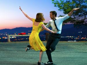 Director Damien Chazelle hopes to capture the magic of the Golden Age musicals with 'La La Land'