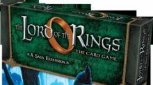 IMAGES: Game review: Lord of the Rings card game, the Black Riders