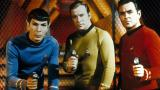 A look back at 'Star Trek,' 'The Twilight Zone' and the early days of TV
