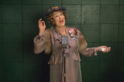 """Meryl Streep had to learn how to sing poorly for """"Florence Foster Jenkins,"""" now on Blu-ray and DVD. (Deseret Photo)"""