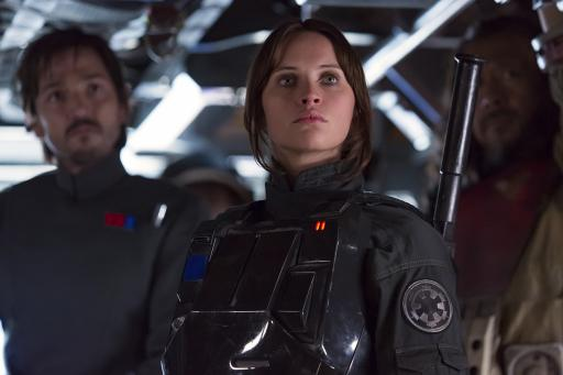 A 'Rogue One' primer for non-Star Wars junkies