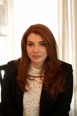 """Stephenie Meyer is the author of """"The Chemist."""" (Deseret Photo)"""