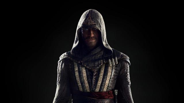 "Through a revolutionary technology that unlocks his genetic memories, Callum Lynch (Michael Fassbender) experiences the adventures of his ancestor, Aguilar, in 15th century Spain in ""Assassin's Creed."" Callum discovers he is descended from a mysterious secret society, the Assassins, and amasses incredible knowledge and skills to take on the oppressive and powerful Templar organization in the present day. (Deseret Photo)"