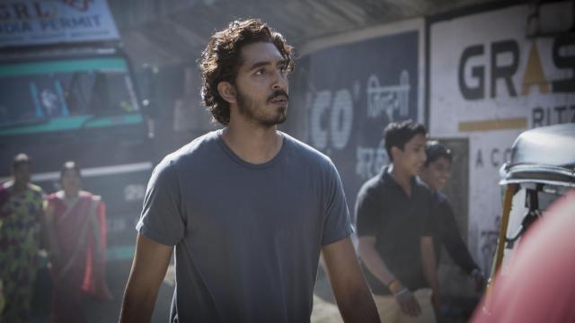 "Dev Patel stars in ""Lion."" (Deseret Photo)"