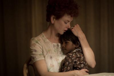 "Nicole Kidman and Sunny Pawar star in ""Lion."" (Deseret Photo)"