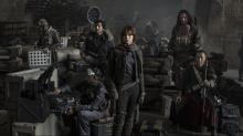 IMAGES: 'Rogue One' is what the prequels should have been