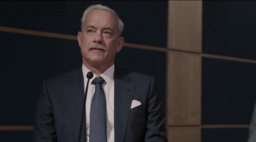 "One of the year's best movies was ""Sully,"" the story of the emergency landing of a passenger airliner on the Hudson River in January 2009, with Tom Hanks as pilot Chesley Sullenberger. (Deseret Photo)"