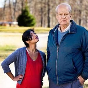 """The Swedish comedy-drama """"A Man Called Ove,"""" starring Baha Pars and Rolf Lassgard, is now available on DVD and Blu-ray. (Deseret Photo)"""