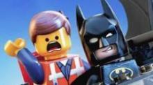 IMAGES: Lego Batman Movie: Making Batman great again