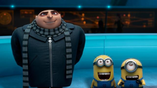 """""""Despicable Me 3"""" will be released on June 30, 2017. (Deseret Photo)"""