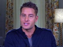 Justin Hartley of 'This Is Us'