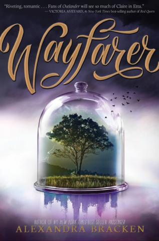 """Wayfarer"" is by Alexandra Bracken. (Deseret Photo)"