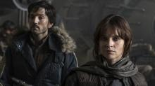 IMAGES: Don't call 'Rogue One: A Star Wars Story' a prequel ... even if it is