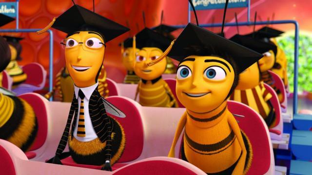 Bee Movie (2007) (Deseret Photo)