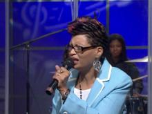 Co-Pastor Wendy Peterson & Unity