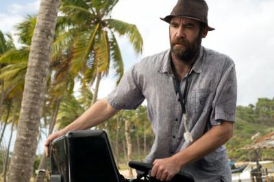 "Rory McCann as Tennyson in ""xXx: Return of Xander Cage."" (Deseret Photo)"