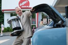 """Michael Keaton stars in """"The Founder."""" (Deseret Photo)"""