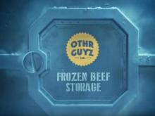 "Wendy's: ""Cold Storage"" ads"