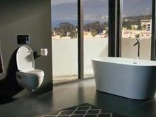 "Febreze: Halftime ""#BathroomBreak"" ad"