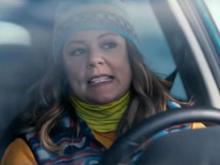 Kia: Melissa McCarthy Nitro ad