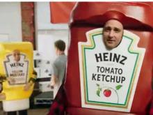 """Heinz: """"Smunday"""" ads"""