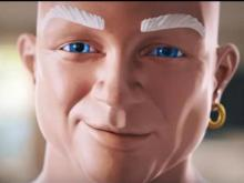 "Mr. Clean: ""Mr. Clean Gets Dirty"" ad teaser"