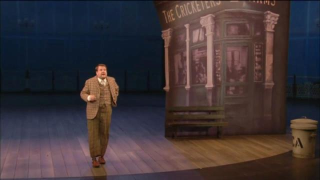 'One Man, Two Guvnors' comedy opens Friday in Raleigh