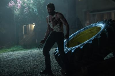 "Hugh Jackman stars as Logan/Wolverine in ""Logan,"" which is set to release on March 3. (Deseret Photo)"