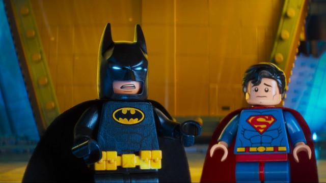 The LEGO Batman Movie (2017) (Deseret Photo)