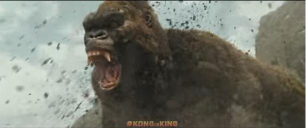 """If you are unsure if """"Kong: Skull Island"""" is appropriate for you or young teens, read on. (Deseret Photo)"""