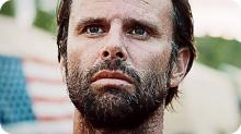 """Walton Goggins stars in the Navy SEALs TV series """"Six."""" The show's first season is now on DVD. (Deseret Photo)"""