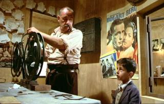 """Cinema Paradiso"" (1988), which won the best foreign language film Academy Award, is on Blu-ray for the first time. (Deseret Photo)"