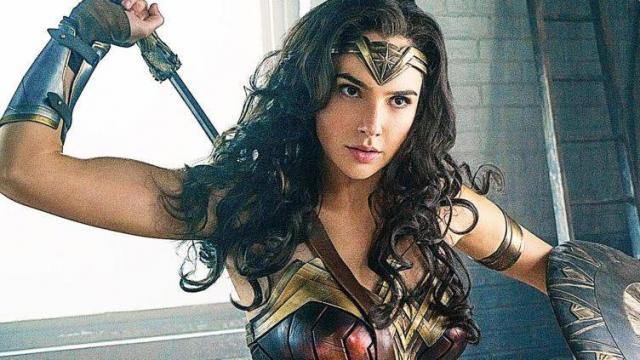"""""""Wonder Woman,"""" starring Gal Gadot, opens June 2. (Deseret Photo)"""