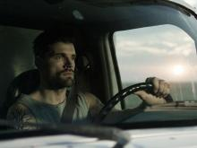 """Joel Smallbone plays a down-and-out truck driver who doesn't realize he is transporting illegal immigrants in """"Priceless,"""" a faith film about sex trafficking, now on Blu-ray and DVD. (Deseret Photo)"""