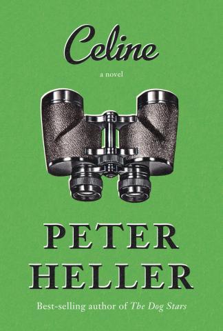 """""""Celine"""" is written by Peter Heller. (Deseret Photo)"""