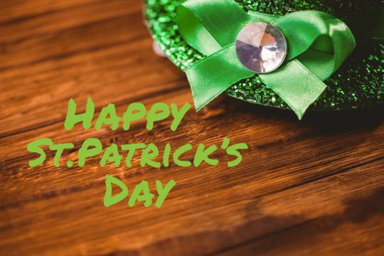 The legends, myths and traditions that have formed in celebration of St. Patrick have continued to grow. Some of those legends are true, and some have been modernized, but they are all in remembrance of the patron saint of Ireland. (Deseret Photo)