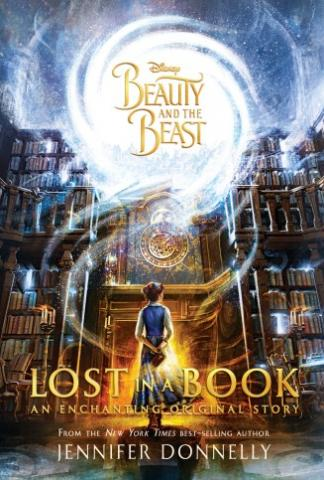 """Beauty and the Beast: Lost in a Book"" is by Jennifer Donnelly. (Deseret Photo)"